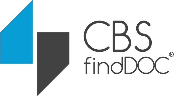 CBS findDOC